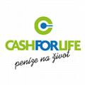 Cash For Life – rychlá půjčka do 10 000 Kč